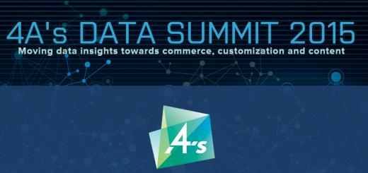 4A's Data Summit 2015