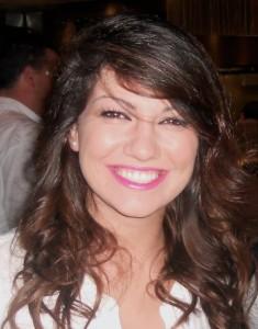 Brittany Tooker, IAAS 2015 Intern