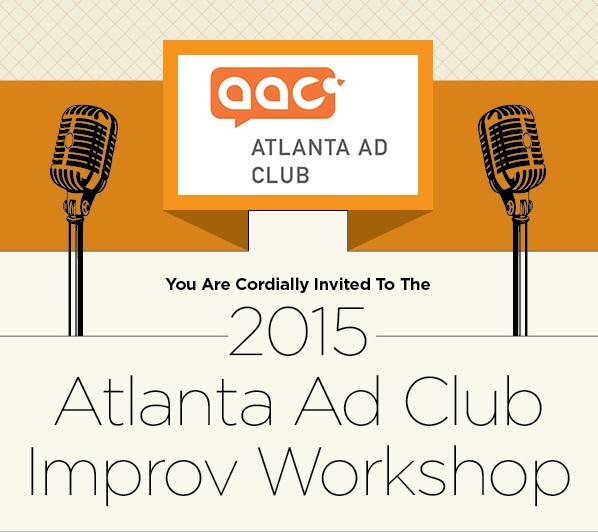 AtlantaAdClubImprovWorkshop
